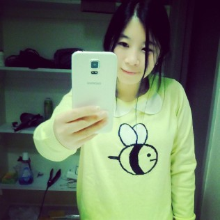Bee And Puppycat Sweater From Welovefine Pomelo Girl Thoughts