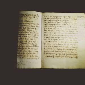 Icelandic Sagas