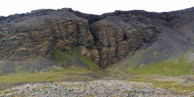 Rauðfeldargjá