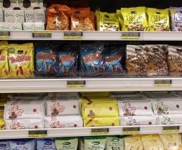 Icelandic Candy