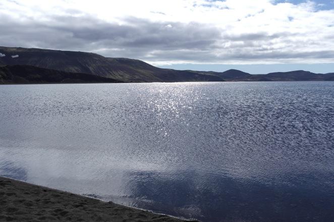 Random Lake