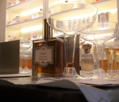 Sables: Bourbon & Vanilla Extract