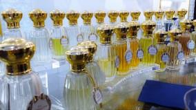 The fragrances